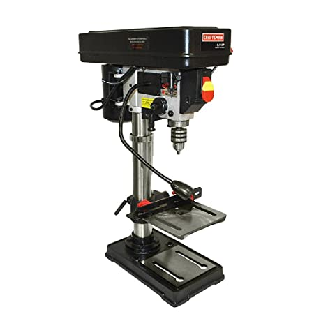 The Best Benchtop Drill Press 3