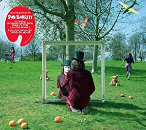 Syd Barrett An Introduction To… (Record Store Day 2011 Exclusive LP, Only 1000 Made!!!)