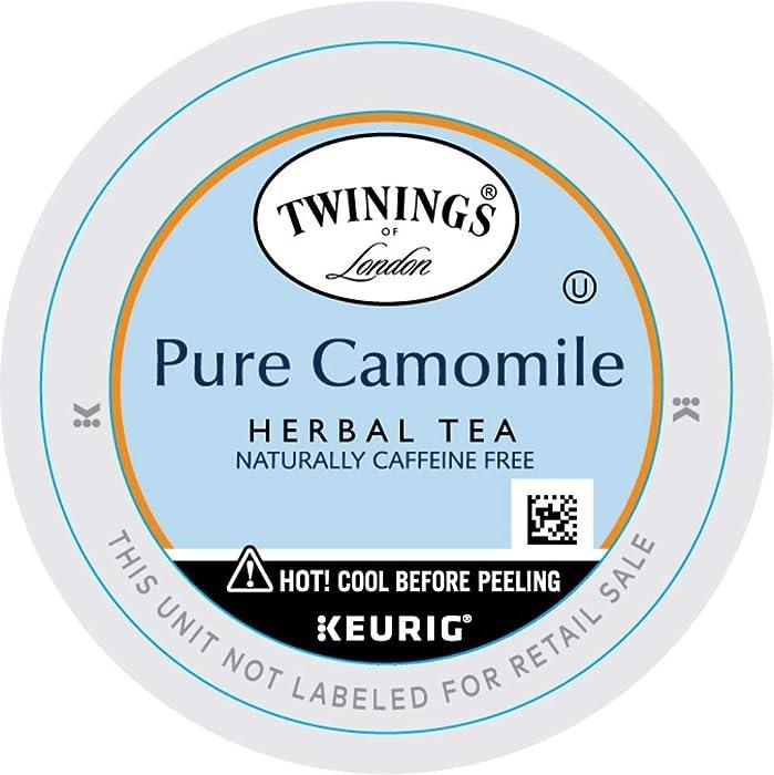 Top 10 Keurig Chamomile Tea