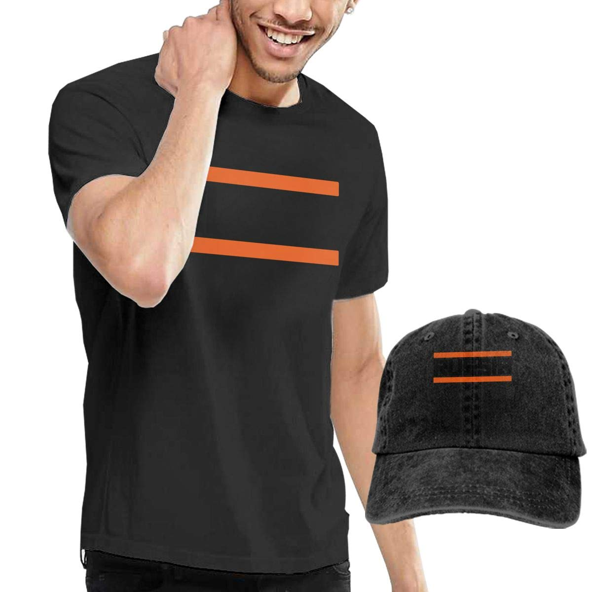 Russia Fashion Mens T-Shirt and Hats Youth /& Adult T-Shirts