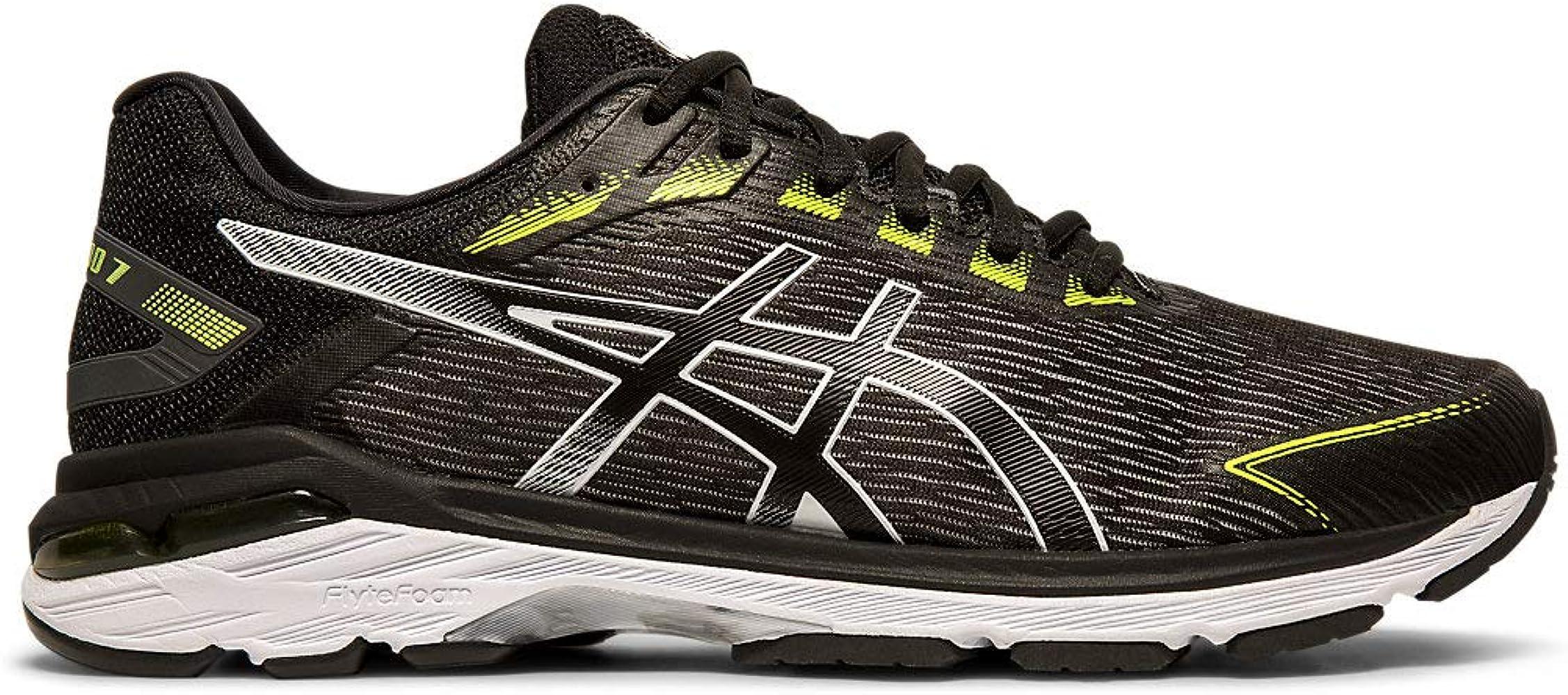 GT-2000 7 Twist Running Shoes, 6.5