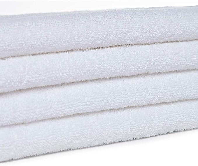 Arus altrosa Juego de toallas 4 o 6 unidades, 100/% algod/ón rizado, 500 g//m/² algod/ón 4 Badet/ücher