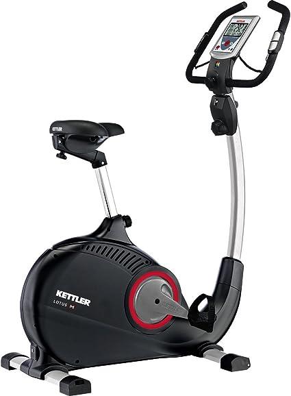Bicicleta estática Kettler Lotus M, 07660-400: Amazon.es: Deportes ...