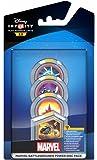 Disney Infinity 3.0 - Marvel Power Discs Battlegrounds
