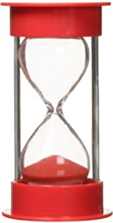 amazon com teacher created resources 1 minute sand timer large