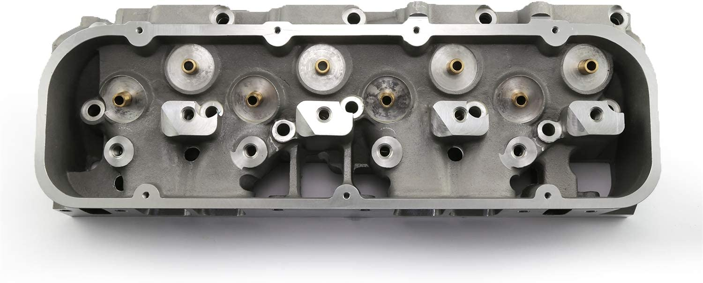 Speedmaster PCE281.1489 Chevy BBC 396 305cc 119cc As Cast Bare Aluminum Cylinder Head As Cast Cylinder Heads