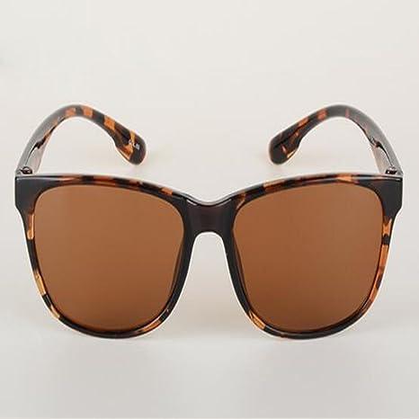Gafas De Sol Polarizadas con Marco Completo TR90 Gafas De Sol Polarizadas para Hombres Gafas De