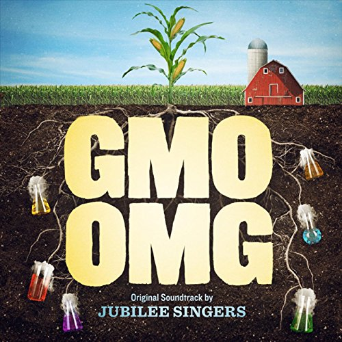 GMO OMG (2013) Movie Soundtrack