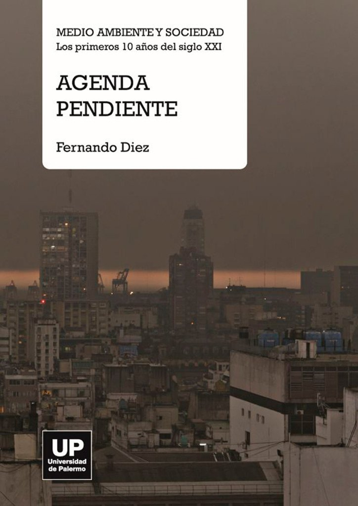Agenda Pendiente: 9789871716791: Amazon.com: Books