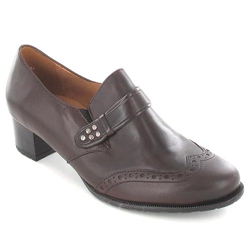 70074539 araFlorenz - Zapatos Mujer, Color Marrón, Talla 37.5 EU: Amazon.es ...