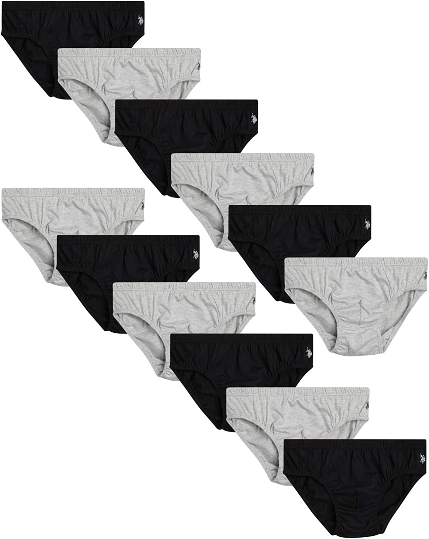 1pc//2pc//3pc//4pc Mens Basic Underwear Mini Briefs US Flag Star /& Striped Panties