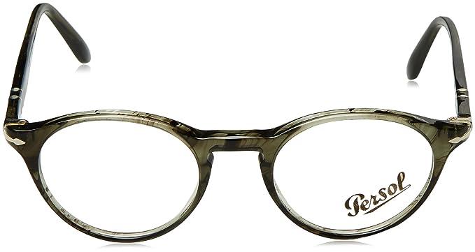 b533cdd51e Amazon.com  Persol PO3092V Eyeglasses  Clothing