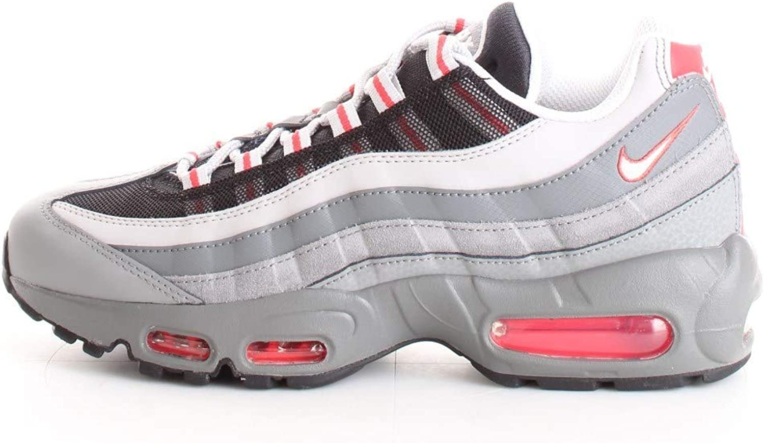 NIKE Air MAX 95 Essential, Zapatillas para Correr Unisex Adulto: Amazon.es: Zapatos y complementos