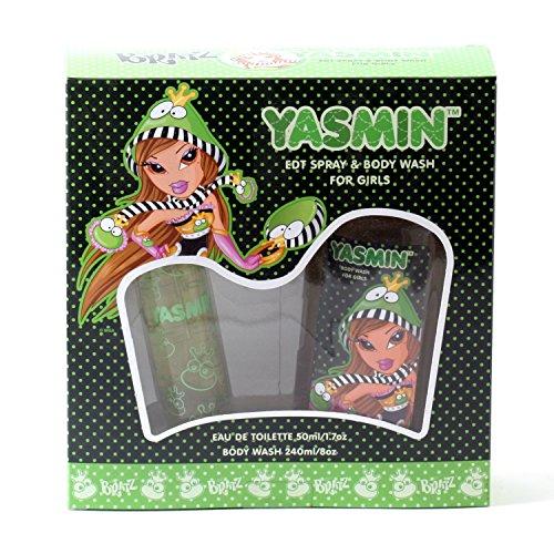 Bratz Yasmin 2 piece Gift Set for - Le Yasmin
