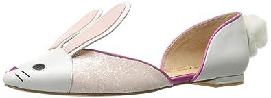 Katy Perry Frauen Jessica Ballerinas, Flach US Pink Groesse 6.5 US Flach 2fa5f2