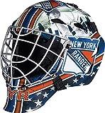New York Rangers Unsigned Franklin Sports Replica