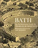 Bath, Charles Robertson, 0571108059