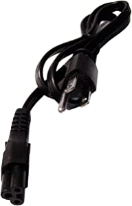Volex 3ft MP-204 to VAC5S Power Cord E62405SP-VAC5S3