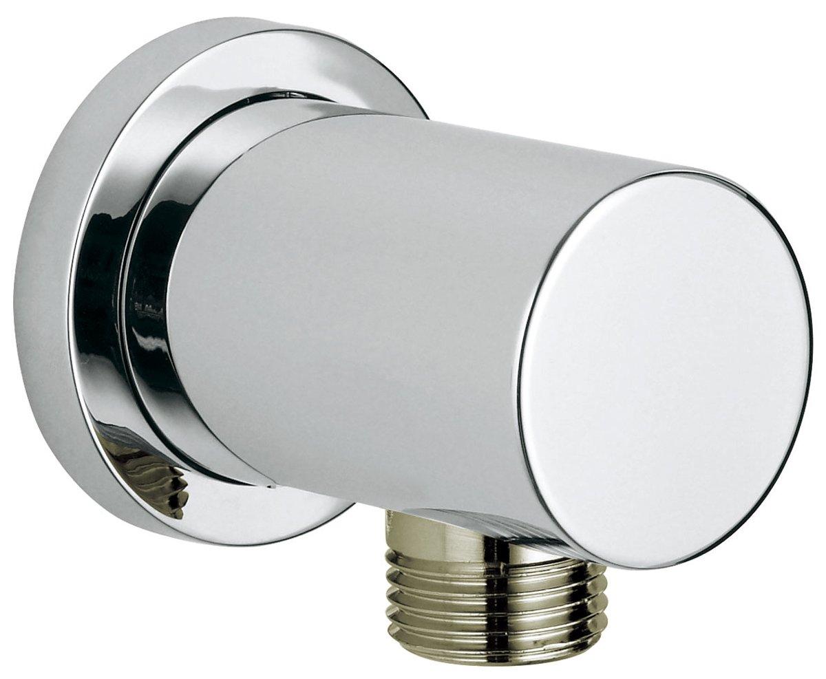 GROHE Rainshower , Brause- und Duschsystem - Wandanschlussbogen , 1,2'' , 27057000 2