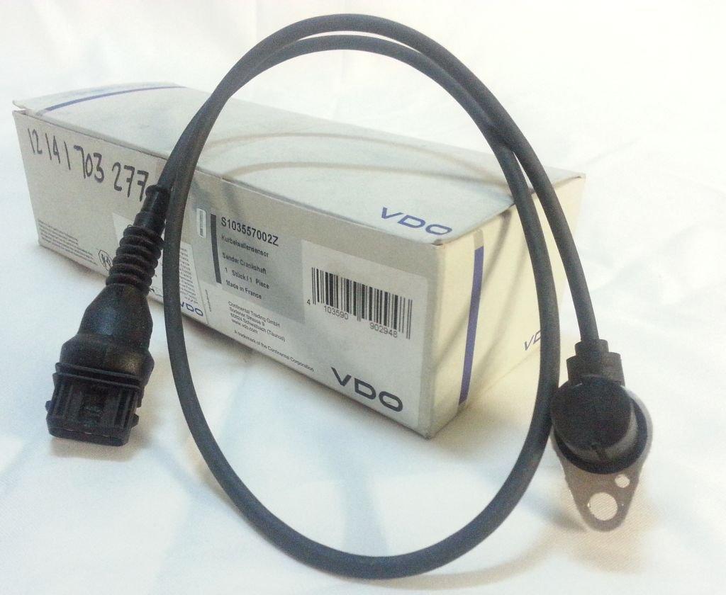 Vdo S103557002Z Pulse Generator, Crankshaft Continental Trading GmbH