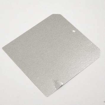 Amazon.com: Panasonic f20555 K00ap microondas cubierta parte ...
