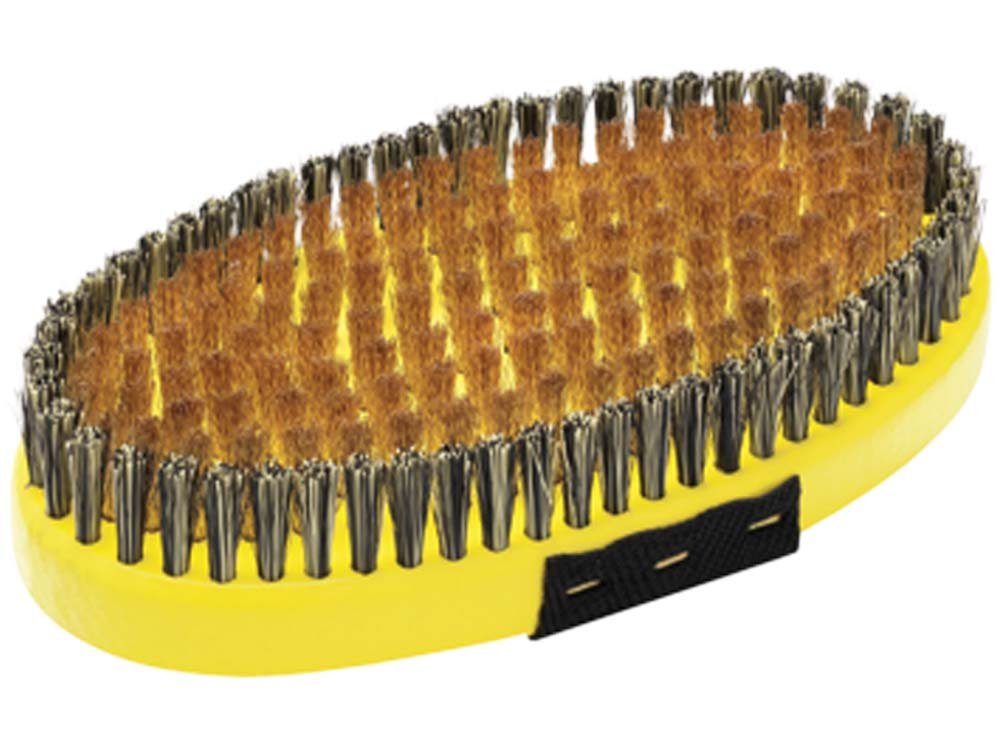 Toko Reparatur Tool Base Brush oval Copper
