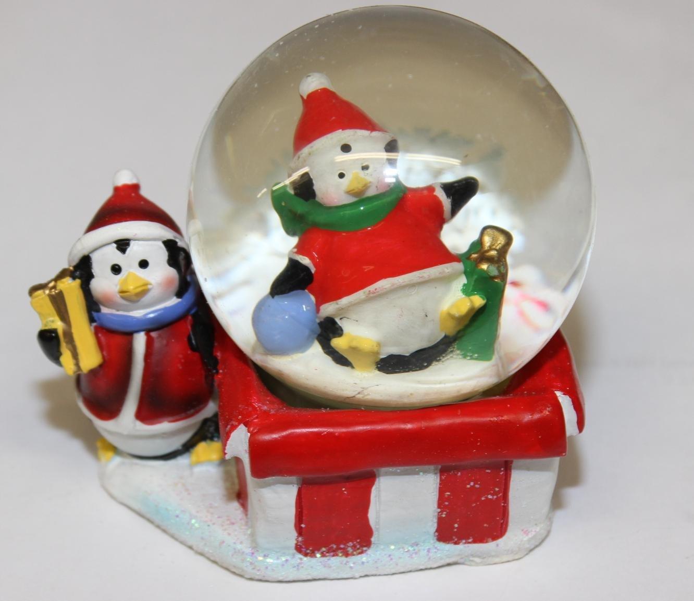 【メール便無料】 (Christmas Globes Globe 7) - (Christmas Deluxe Christmas Snow Globes 7) (Christmas Globe 7) B009K590VQ, 三河機工 カイノス:72234d2c --- irlandskayaliteratura.org