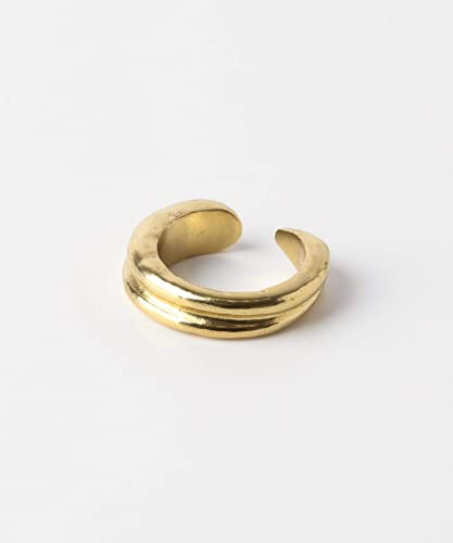 98093a2cef133  アーバンリサーチ ドアーズ  指輪 リング chibi jewels Bean Ring レディース brass FREE