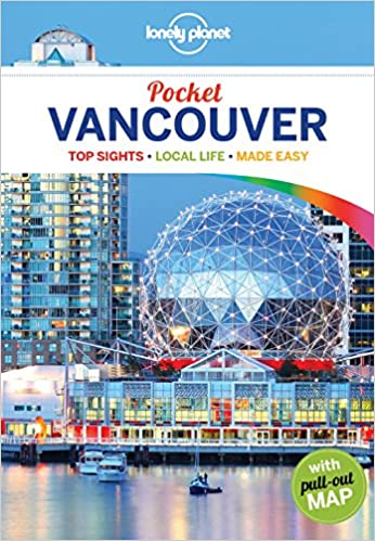 Pocket vancouver travel guide lonely planet john lee pocket vancouver travel guide lonely planet john lee 9781786576989 amazon books sciox Gallery