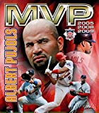 Albert Pujols St. Louis Cardinals MLB 3X MVP Hologram 8x10 Color Glossy Photo #1 Collage in Mint Condition This Officially Licensed Collectible Photo comes in a BCW Acrylic Protective Top Loader!