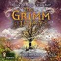 The Grimm Legacy Hörbuch von Polly Shulman Gesprochen von: Julia Whelan