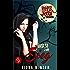 Vampirjägerin inkognito: Bis(s) zum Sieg (Liebesroman, Romantasy, Chick-lit) (Die 'Vampirjägerin inkognito'-Reihe)