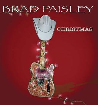 Brad Paisley Christmas.Brad Paisley Christmas