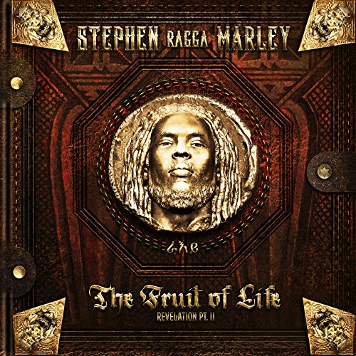 Stephen Ragga Marley-The Fruit Of Life Revelation Pt. II-CD-FLAC-2016-FORSAKEN Download