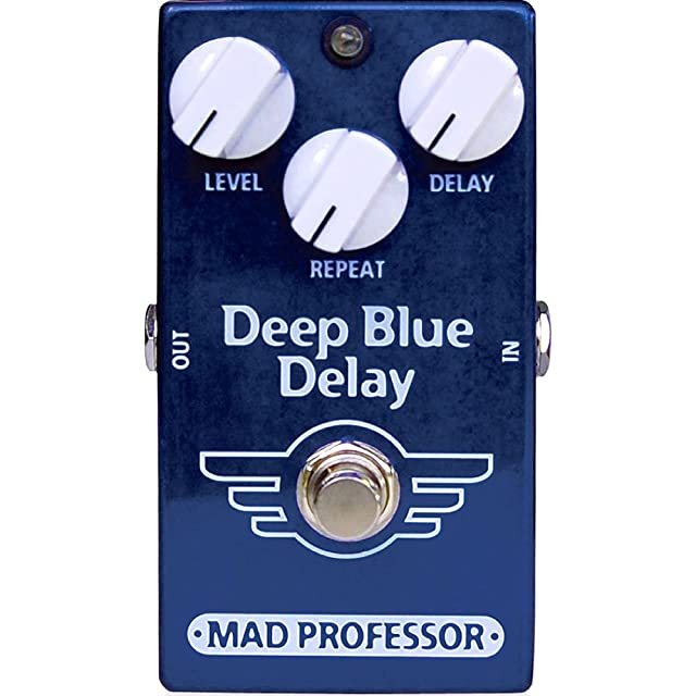 リンク:Deep Blue Delay