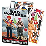 Bad Hombres - Trump and Putin Magnetic Dress Up Doll Play Set