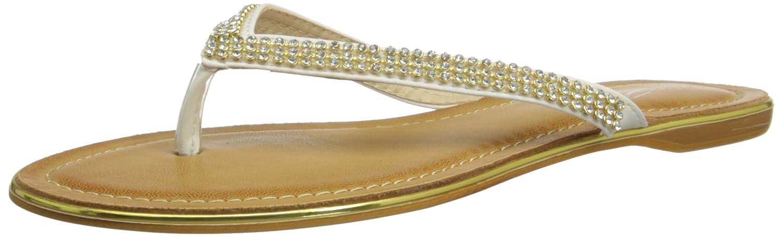 Griffith Park Sandali JLH619 Donna Bianco White 355 3 UK Scarpe