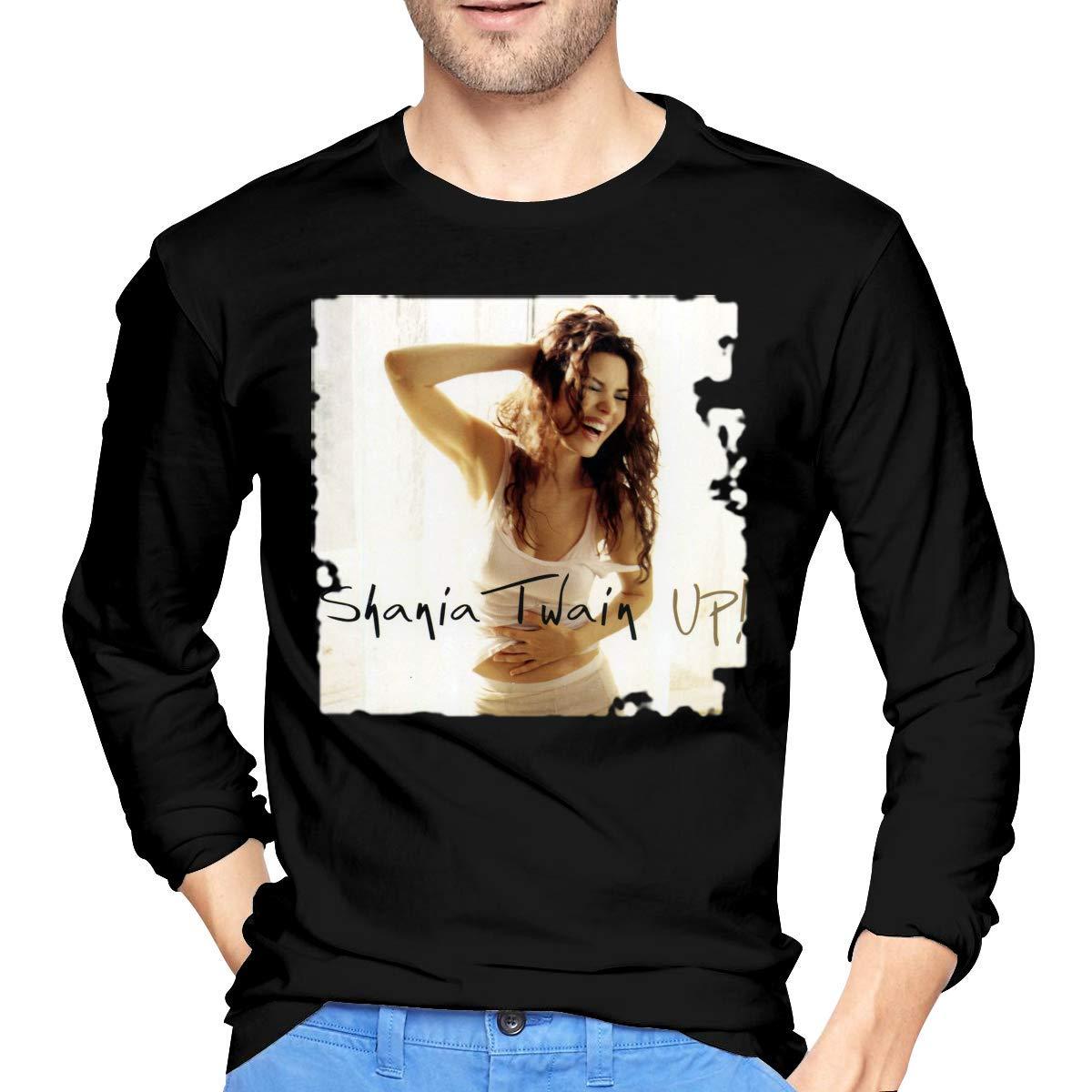 Fssatung S Shania Twain Up Tshirts Black
