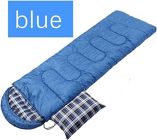 HHHKKK Saco de Dormir, 100% algodón o Microfibra con Cremallera ...