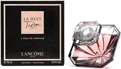 Lancome La Nuit Tresor Agua de perfume Vaporizador 75 ml: Amazon.es: Belleza