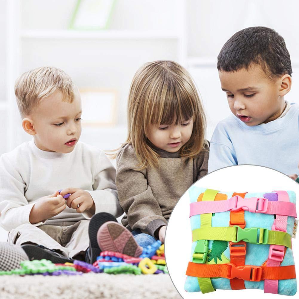 Per Boucle Jouets pour B/éb/és Enfants Enfants Enfants Jouets /Éducatifs Pr/éscolaires pour Enfants 1-3 Ans Doux Jouets Cadeau De B/éb/é