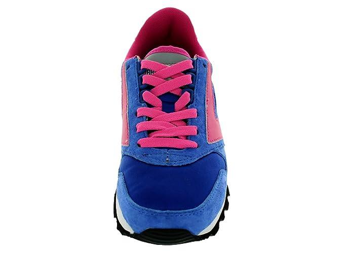 6a2dc8f84e8f3 Brooks Chariot Women US 6.5 Blue Running Shoe UK 4.5 EU 37.5
