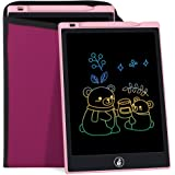 11-Inch LCD Writing Tablet, Electronic Colorful Screen Drawing Erase Board Doodle Board Writing Pad Gifts for Toddlers, Kids