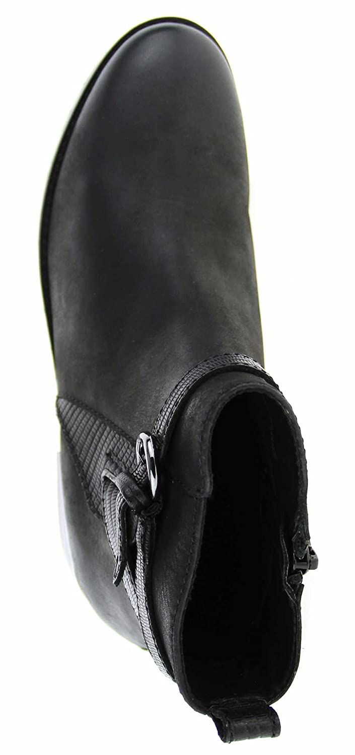 SPM Ankle Armand Ankle SPM Boot Schwarz ac0ca7