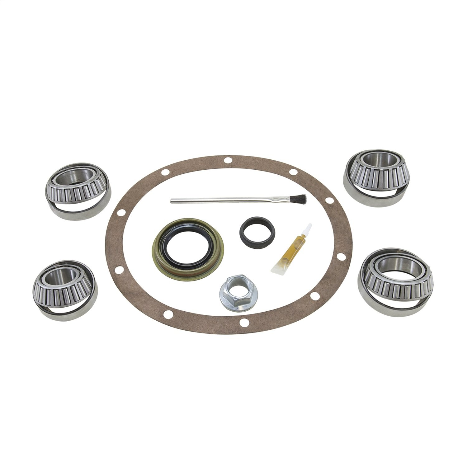 USA Standard Gear (ZBKM35) Bearing Kit for AMC Model 35 Rear Differential by USA Standard Gear