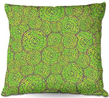 Al aire libre Patio sofá manta almohadas de DiaNoche Designs barbacoa al aire libre ideas por