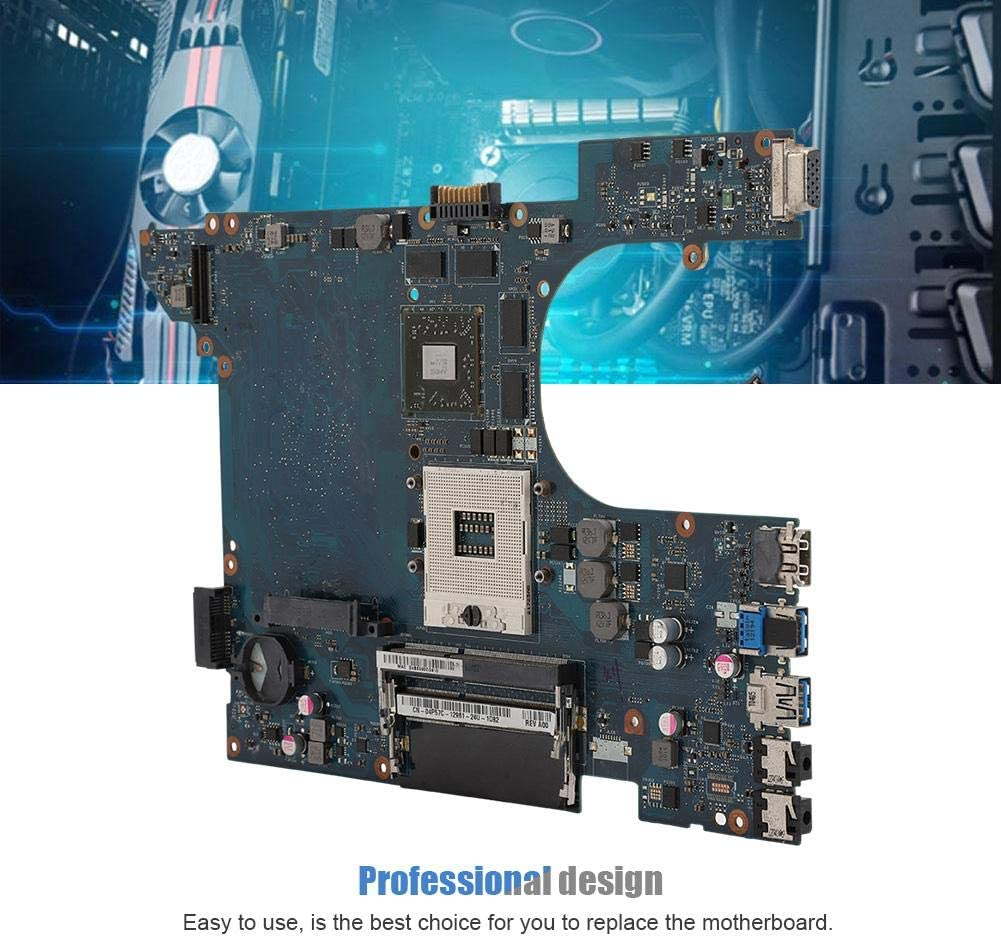 M421R Notebook Motherboard for Dell 7520 5520 5525 5439 5470 5420 ABS+Chip Motherboard Tosuny Laptop Motherboard