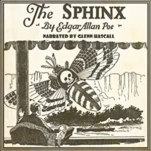 The Sphinx Audiobook
