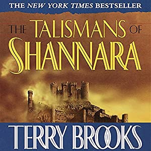 The Talismans of Shannara Hörbuch