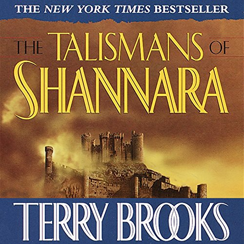 The Talismans of Shannara: The Heritage of Shannara, Book 4 Audiobook [Free Download by Trial] thumbnail